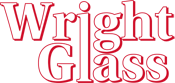 Wright Glass Logo